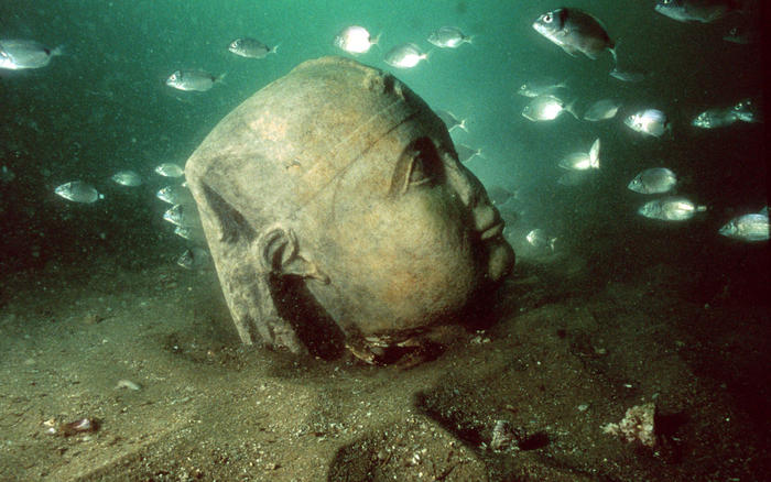sunken_civilizations_egypt_pharaoh_quartzite_canopus