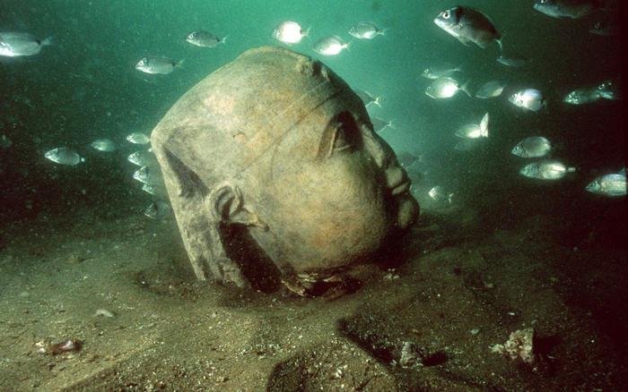 sunken_civilizations_egypt_pharaoh_quartzite_canopus